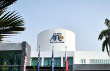 کنفدراسیون فوتبال آسیا 226x145 - جریمه سنگین کنفدراسیون فوتبال آسیا برای 2 بازیکن ملی پوش لائوس