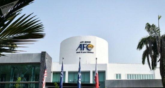 کنفدراسیون فوتبال آسیا 550x295 - جریمه سنگین کنفدراسیون فوتبال آسیا برای 2 بازیکن ملی پوش لائوس
