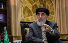 گلبدین حکمتیار 226x145 - تاکید ذبیح الله مجاهد بر لزوم اشتراک حزب اسلامی در مذاکرات بین الافغانی