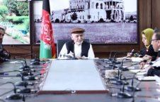 اشرف غنی زنان 226x145 - تاکید رییس جمهور غنی بر حفظ حقوق زنان در مذاکرات صلح
