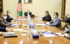 اشرف غنی کرونا 226x145 - قدردانی رییس جمهور غنی از اقدامات مسوولان و مردم هرات در مبارزه با ویروس کرونا