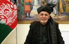 اشرف غنی 1 226x145 - گفتگوی ویدیویی رییس جمهور غنی با مسوول بانک جهانی در افغانستان