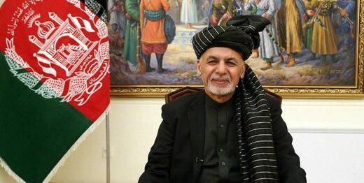 اشرف غنی 1 - پیام رییس جمهور غنی به مناسبت روز پیروزی جهاد مردم افغانستان