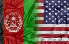امریکا افغانستان 226x145 - مساعدت مالی ۵ ملیون دالری امریکا برای رسیدهگی به بحران کرونا در افغانستان