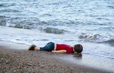 ایلان کوردی 226x145 - محکومیت قاچاقچیان طفل سوری در ترکیه