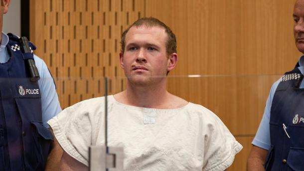 بنتون تارانت - اعتراف قاتل آسترالیایی به قتل عام مسلمانان در نیوزیلند