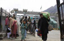 تورخم 226x145 - اعمال محدودیت برای ورود باشنده گان از پشاور به افغانستان