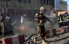 حمله 226x145 - شبکه حقانی عامل حمله به درمسال سیکها