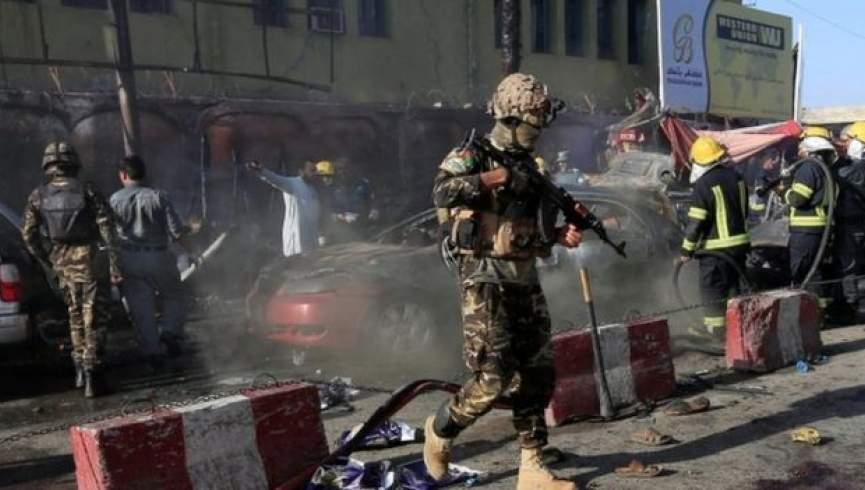 حمله - شبکه حقانی عامل حمله به درمسال سیکها