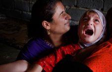 ختنه دختران 226x145 - گزارشی تکان دهنده از ختنه کردن دختران در جهان