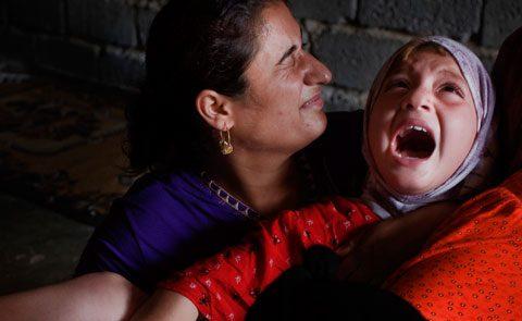 ختنه دختران 480x295 - گزارشی تکان دهنده از ختنه کردن دختران در جهان