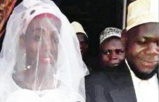 ریچارد توموشابی2 226x145 - ازدواج ملا امام اوگاندایی با یک مرد! + عکس