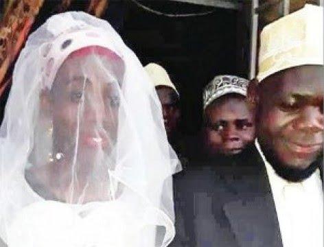ریچارد توموشابی2 - ازدواج ملا امام اوگاندایی با یک مرد! + عکس