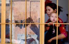 زندان 1 226x145 - ناآرامی و آشوب در زندان زنانه هرات