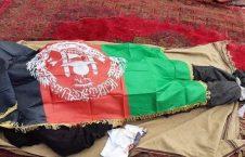 سالیاد عبدالعلی مزاری 11 226x145 - تصاویر/ حمله مسلحانه به مراسم سالیاد عبدالعلی مزاری