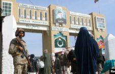سپین بولدکچمن 226x145 - ترس پاکستان از ویروس کرونا؛ عبورگاه سپین بولدک چمن مسدود می شود