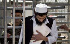 طالب زندان 226x145 - جاوید فیصل: رهایی زندانیان طالبان به تعویق افتاده است