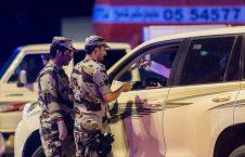 عربستان کرونا 7 226x145 - تصاویر/ دستور ملک سلمان برای منع رفت و آمد در مکه و مدینه