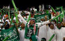 عربستان 226x145 - تعلیق مسابقات ورزشی عربستان بخاطر کرونا