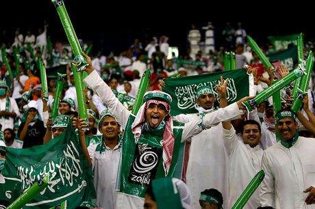عربستان - تعلیق مسابقات ورزشی عربستان بخاطر کرونا
