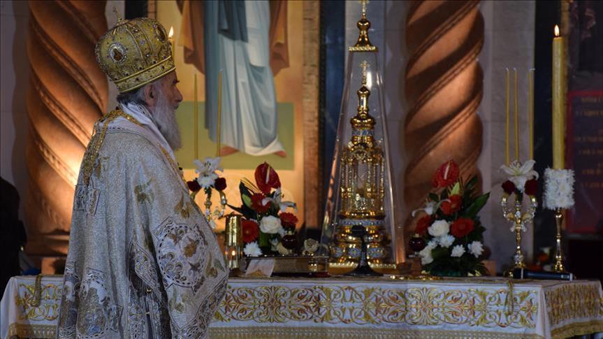 عید پاک - تاثیر کرونا بر مراسم عیدپاک عیسویان