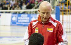 فرناندو مونوز 226x145 - تعین فرناندو مونوز هسپانیایی به حیث سرمربی تیم ملی والیبال بلجیم