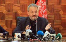 فیروزالدین فیروز 226x145 - جزییات نشر ویروس کرونا در افغانستان از زبان وزیر صحت عامه
