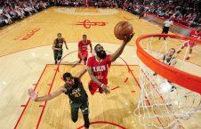 بحران آفرینی کرونا برای صدرنشین لیگ باسکتبال NBA
