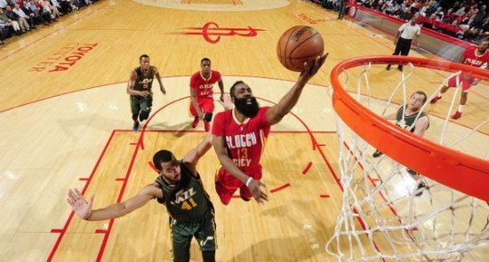 لیگ باسکتبال NBA 550x295 - بحران آفرینی کرونا برای صدرنشین لیگ باسکتبال NBA