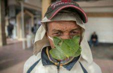 ماسک 226x145 - تصویر/ عجیب ترین ماسک دنیا