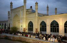 مسجد 1 226x145 - درخواست وزارت حج و اوقاف از امامان مساجد و علمای دینی