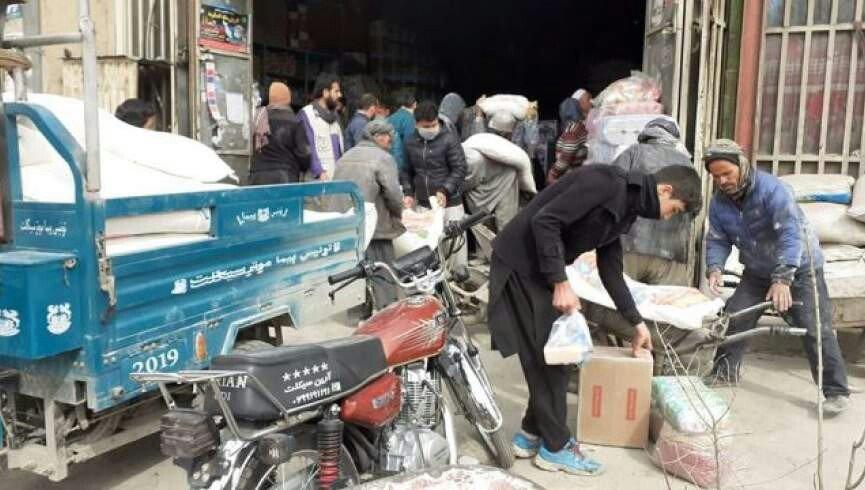 مواد غذایی  - افزایش قیمت مواد غذایی در کابل و ناکارآمدی ارگ
