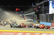 موتردوانی 226x145 - تاثیر ویروس کرونا بر مسابقات موتر دوانی جایزه کلان بحرین