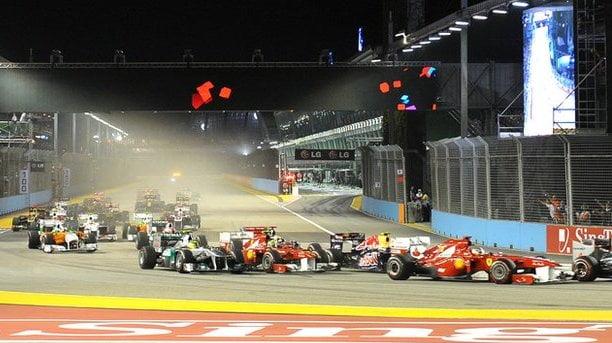 موتردوانی - تاثیر ویروس کرونا بر مسابقات موتر دوانی جایزه کلان بحرین