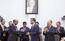 هند افغانستان 226x145 - مساعدت مالی 10 ملیون دالری هند با افغانستان