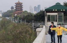 ووهان چین 11 226x145 - تصاویر/ شهر ووهان چین پس از مهار کرونا
