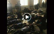 ویدیو تروریست عبدالعلی مزاری کابل 226x145 - ویدیو/ شهدای حمله تروریستی به مراسم سالیاد عبدالعلی مزاری در غرب کابل