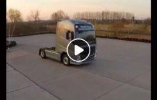 ویدیو تولید یک موتر لاری که هرگز واژگون 226x145 - ویدیو/ تولید یک موتر لاری که هرگز واژگون نمی شود!