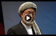 ویدیو خلیلی حمله عبدالعلی مزاری 226x145 - ویدیو/ گفتوگو با محمد کریم خلیلی در پیوند به حمله بر مراسم عبدالعلی مزاری