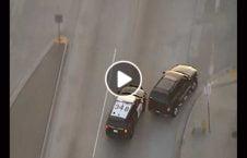 ویدیو دستگیر حرفوی پولیس امریکا 226x145 - ویدیو/ دستگیری سارقان حرفوی در حال فرار توسط پولیس امریکا