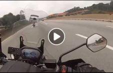 ویدیو راننده جنون سرعت بسیار بالا 226x145 - ویدیو/ راننده گی جنون آمیز با سرعت بسیار بالا