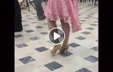 ویدیو رقص دختران مردان هوس 226x145 - ویدیو/ رقص دختران نوجوان در محافل مردان هوس باز