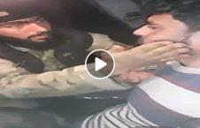 ویدیو ظالمانه ترکیه عسکر سوریه 226x145 - ویدیو/ برخورد ظالمانه نیروهای ترکیه با عسکر اردوی ملی سوریه