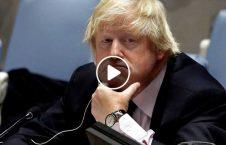 ویدیو فرار صدراعظم بریتانیا کرونا 226x145 - ویدیو/ فرار مشاور ارشد صدراعظم بریتانیا از ترس مبتلا شدن به کرونا!