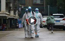 ویدیو فرار مریض کرونایی قرنطینه 226x145 - ویدیو/ لحظه فرار مریض کرونایی از قرنطینه