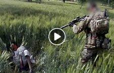 ویدیو فیر آسترالیا افغانستان 226x145 - ویدیو/ لحظه فیر عسکر آسترالیایی به مرد بیدفاع افغان
