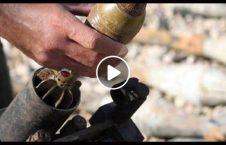 ویدیو مرمی هاوان کلاه عسکر مانور 226x145 - ویدیو/ برخورد مرمی هاوان به کلاه یک عسکر در یک مانور نظامی