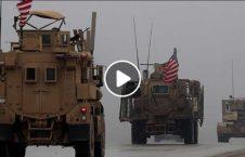 ویدیو موتر زرهدار امریکا روسیه سوریه 226x145 - ویدیو/ درگیری موتر های زرهدار امریکا و روسیه در سوریه