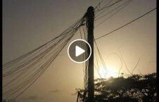 ویدیو وحشتناک برق مرد پرنده 226x145 - ویدیو/ لحظه وحشتناک برق گرفتن یک مرد بخاطر گرفتن یک پرنده