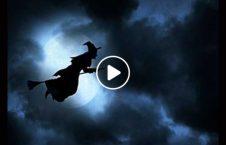 ویدیو کمره مخفی ترسناک جادوگر پرنده 226x145 - ویدیو/ کمره مخفی ترسناک جادوگر پرنده
